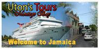 Jamaica's Dunn's River Falls & City of Ocho Rios Day Tour