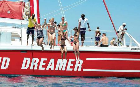Montego Bay: 5-Hour Tropical Dreamer Snorkeling Cruise