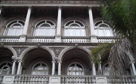 Montevideo: Walk through the Ciudad Vieja
