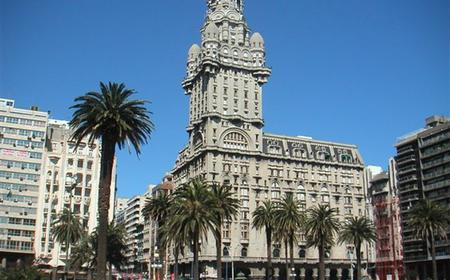 Half-Day Montevideo City Tour