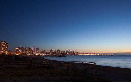 Private Full-Day Tour to Punta del Este, from Montevideo