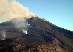 Mount Etna Volcano Full-Day Tour from Taormina