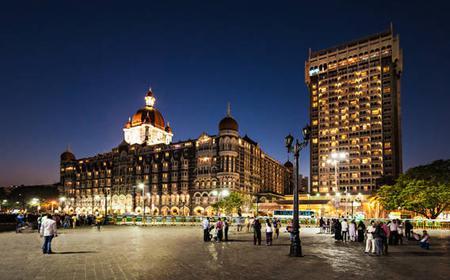 Mumbai 100% Social – Private Tour With a Local