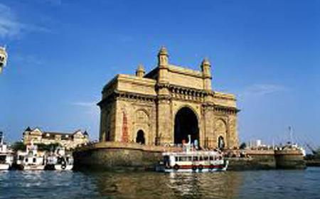 Private Full-Day Sightseeing Tour of Mumbai