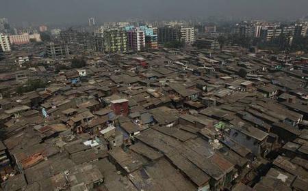 Private Dharavi Slum Tour