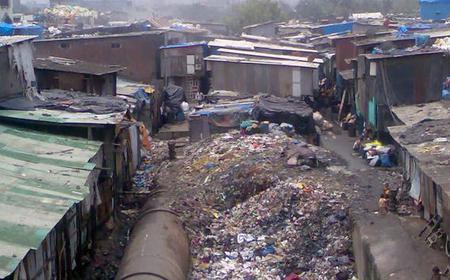Mumbai: Private 3-Hour Dharavi Slum Tour