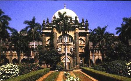 4-Hour Tour of Mumbai's Prince of Wales Museum
