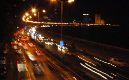 Discover Mumbai by Night - Nightclub and Sightseeing
