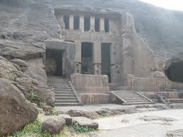 Kanheri Caves: 5-Hour Excursion from Mumbai
