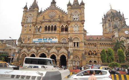 Heritage 3-Hour Walking Tour of Mumbai