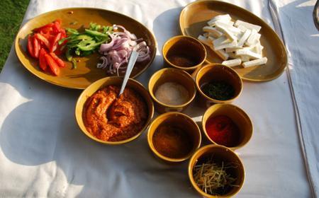 Mumbai Cooking Class: 5-Hours