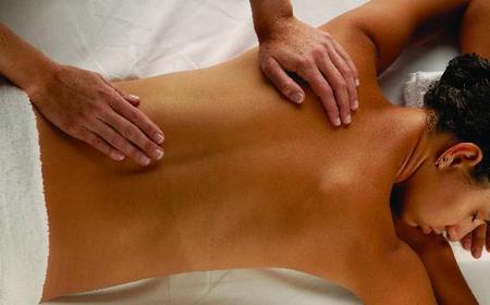 Mumbai: 60-120 Minute Mobile Massage Treatments