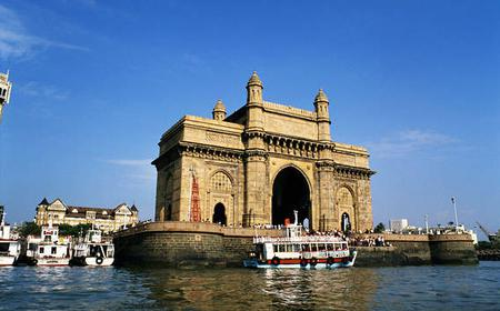 Private Mumbai City Day Tour