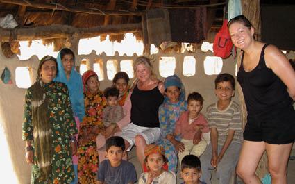 Indian Village 3-Day Tour from Mumbai