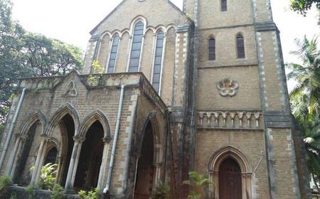 Jewish Heritage 2-Day Tour of Mumbai
