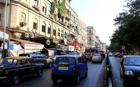 Ajanta and Ellora Caves Tour with Mumbai - 5 Days
