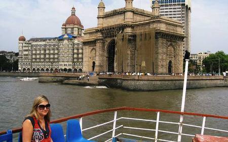 3-Day Mumbai Tour with Visit of Bollywood Studio