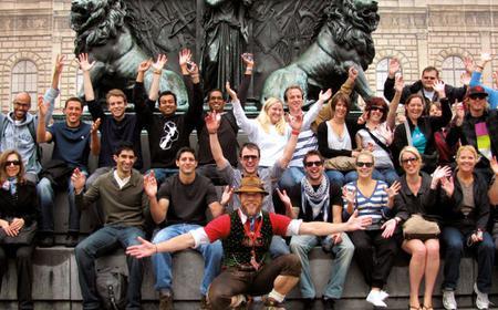 Skip the Line: New Munich Free Walking Tour