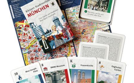 Weekend Tip: Small Stadtverführer Munich