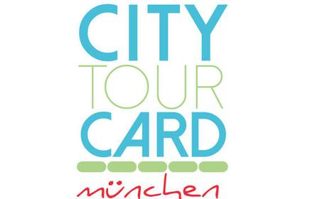 Munich City Tour Card including Delivery