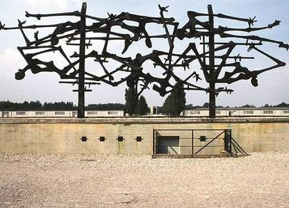 Day Trip to Dachau Concentration Camp