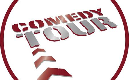 Stand-Up Professionals: The Comedy Tour in Munich