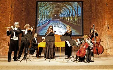 Munich: Residenz Gala Concert with Champagne Reception
