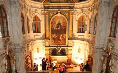 Munich Residenz Concert with Dinner/Degustation