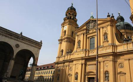 Munich: Customized Private Tour