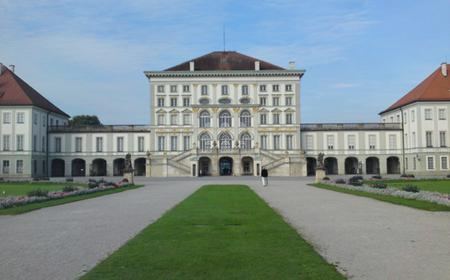 Munich: Private 2-Hour Tour of Nymphenburg Palace