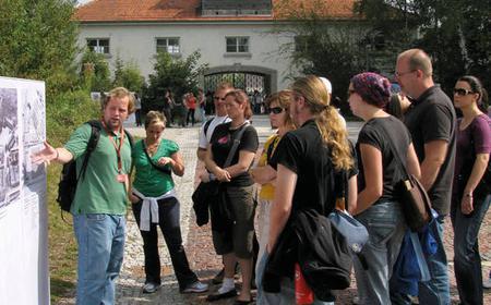 Private Dachau Tour from Munich