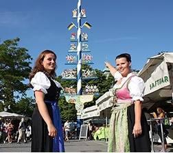 Munich: 1.5-Hour Culinary Tour at Viktualienmarkt