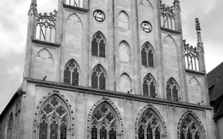 Münster: 2-Hour Walking Tour with a Historian