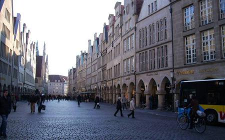 Münster: 2-Hour Historical Walking Tour