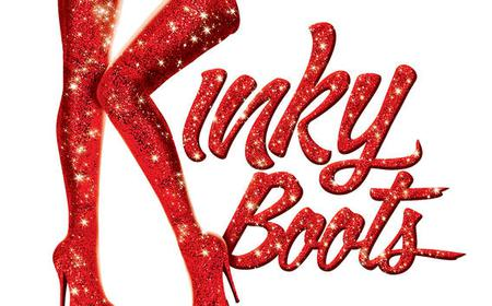 Kinky Boots: London West End Musical Ticket