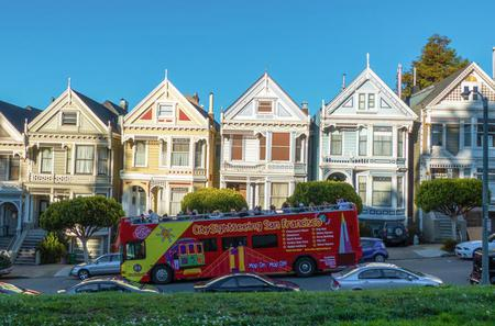 San Francisco Combo with Four Bus Tours and Five Attractions