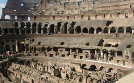 Rome: VIP Private Shore Excursion