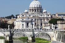 Rome Tailor-Made 9-Hour Shore Private Excursion