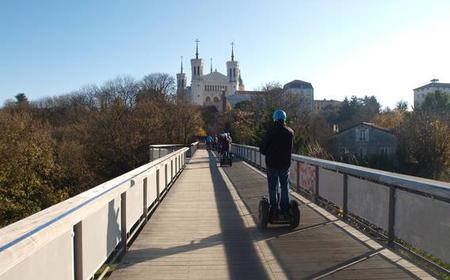Lyon Private Segway Tour