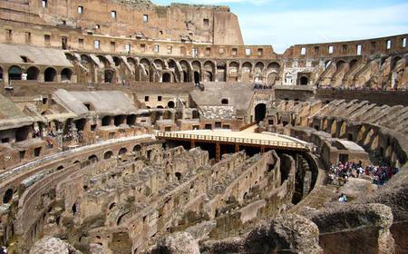 Rome: Private Shore Excursion - Colosseum and Vatican