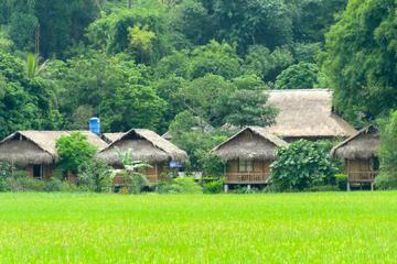 3-Day Mai Chau Tour from Hanoi Including Biking and Homestay