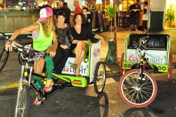 Historic Chinatown And State Capitol Pedicab Tour