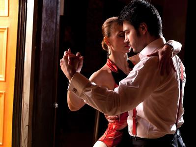 4 Days - 3 Nights - Montevideo for Tango Lovers