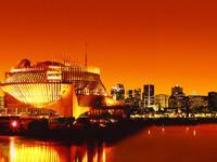 Evening Hop-On Hop-Off Casino Shuttle & City Lights