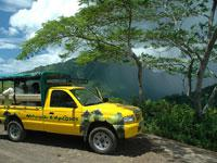 Aito 4 Wheel-Drive Safari Tour - Private Tour