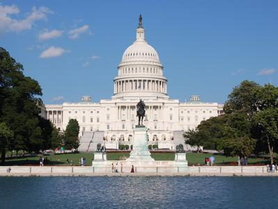 Washington DC Day Trip by Train from New York - By Gray Line CitySightseeing New York