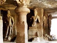 Half Day Elephanta Caves Tour