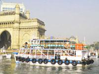 Elephanta Caves with Boat Ride and Toy Train Half-Day Trip
