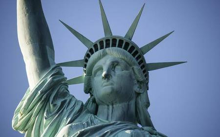 New York: Lady Liberty 70 Minute Sightseeing Cruise