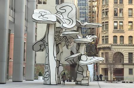 Lower Manhattan: Secrets of Downtown Walking Tour